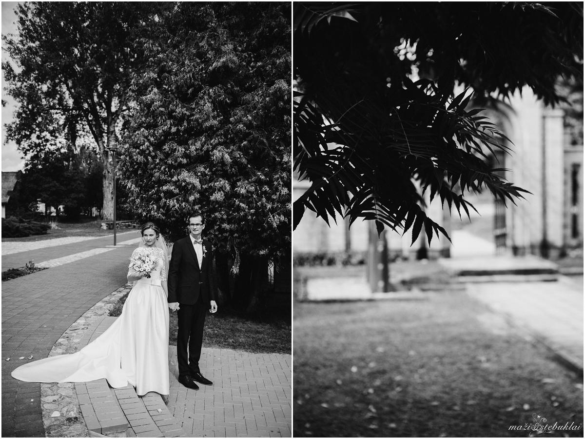 Vestuvinė fotosesija Kernavėje