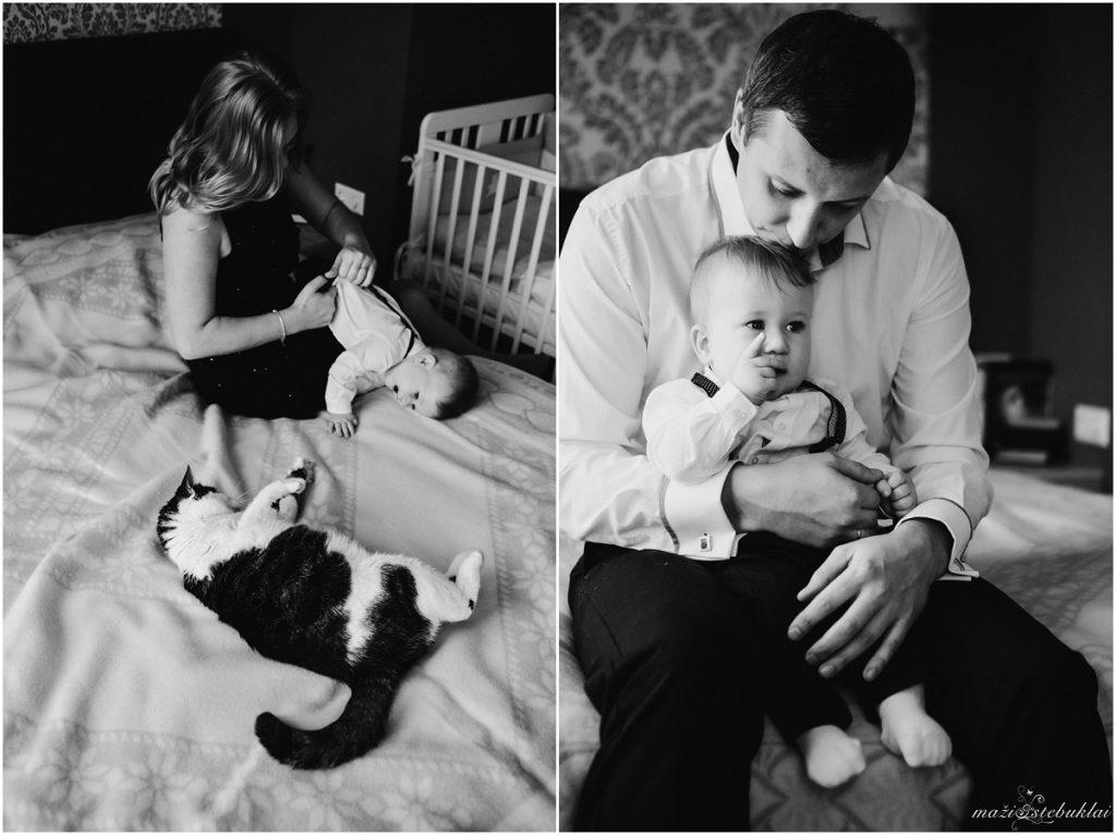 Šeimos fotosesija