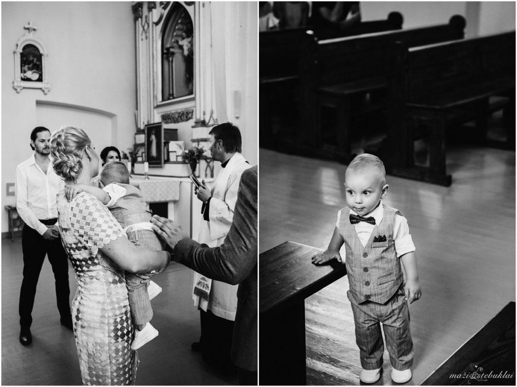 Radvilo krikštynų fotosesija
